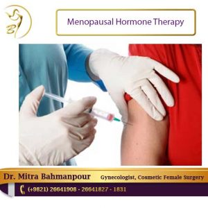 menopausal hormone therapy
