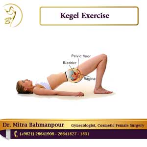 Kegel exercise